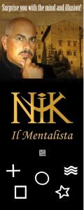 Nik il Mentalista