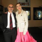 Nik e Luisa Ranieri