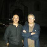 con il Regista Marco Bellocchio